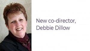 Deb Dillow
