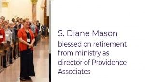 Sr. Diane Mason