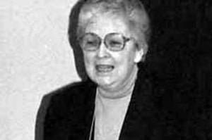 1992: Sr. Mary Catherine Hunt, CP, first executive director